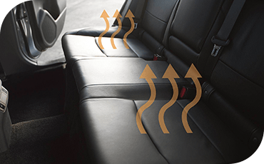 2019 Subaru Legacy Technology and Convenience Features