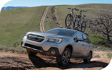 New 2019 Subaru Outback Performance Features