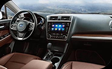 Outback Vs Crv >> 2019 Subaru Outback Vs 2019 Honda Cr V Shingle Springs