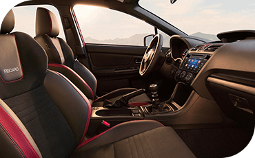 2019 Subaru WRX | Redwood City CA AWD Sports Car Dealership