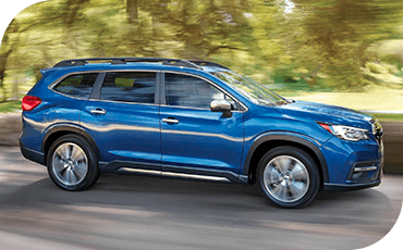 The 2020 Subaru Ascent makes it easy to head out for adventure