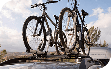 Subaru Ascent Rooftop Bike Rack