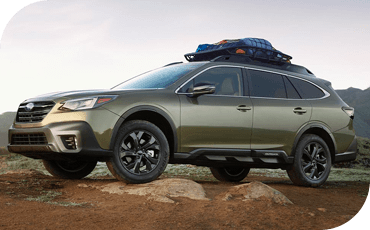 Subaru Outback All-Wheel Drive
