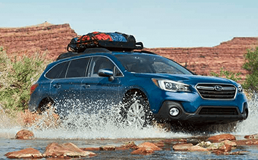 2019 Subaru Outback Safety Specifications