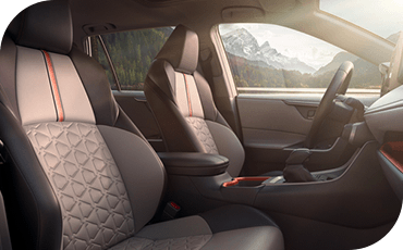 2018 Toyota Rav4 Vs 2019 Honda Crv Compare Crossovers At