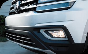 2019 Volkswagen Atlas Driver Assistance
