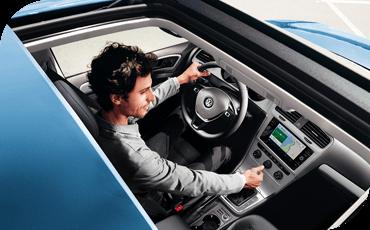 2019 Volkswagen Golf Performance