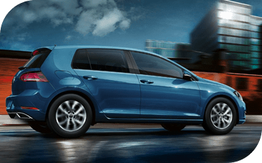 Compare new 2019 Volkswagen Golf vs Hyundai Elantra GT Safety Features