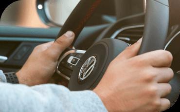 Compare new 2019 Volkswagen Golf GTI vs Subaru BRZ Safety Features