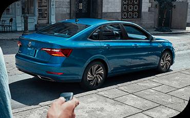 Compare new 2019 Volkswagen Jetta vs Toyota Corolla Safety Features
