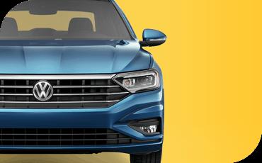 Compare new 2019 Volkswagen Jetta vs Toyota Corolla Driver Assistance Benefits