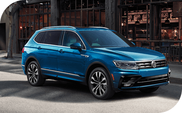 Wherever your journeys take you, the 2020 Volkswagen Tiguan is a fun-to-drive companion