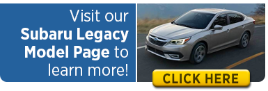 Learn More About the Stylish New 2018 Subaru Legacy