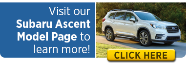 Read up on standard features for the 2020 Subaru Ascent provided by Nate Wade Subaru