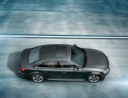 2016 Subaru Audi A3's Performance
