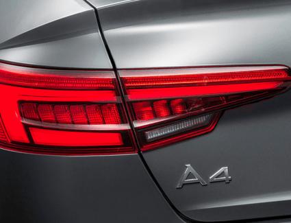 2016 Subaru Audi A3's Safety