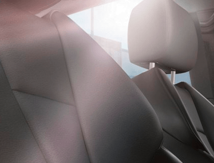2019 Subaru A3's Safety