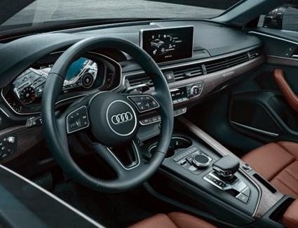 2019 Audi A4 Specials In Gilbert Az