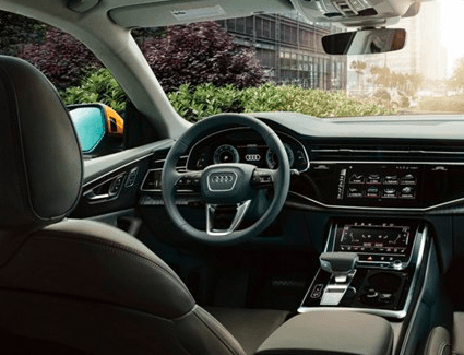 the 2019 audi q8 all new high performance sport suv for. Black Bedroom Furniture Sets. Home Design Ideas