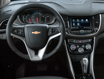 2018 Trax Offers Portland Area Chevrolet Specials