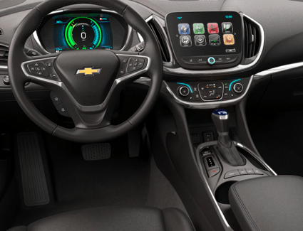 Take Home A New 2018 Chevrolet Volt Amp Save Right Now In