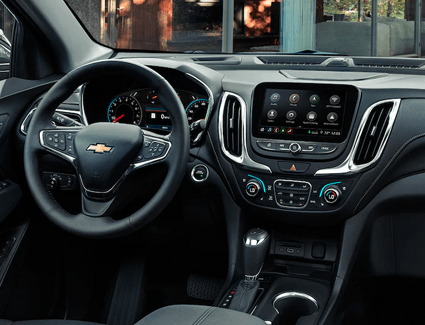 2019 Chevy Equinox Special Offers Great Deals In Salem