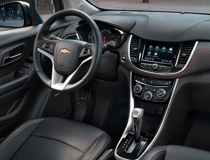 2019 Chevy Trax Sale Price At Mission Chevrolet In El Paso Tx