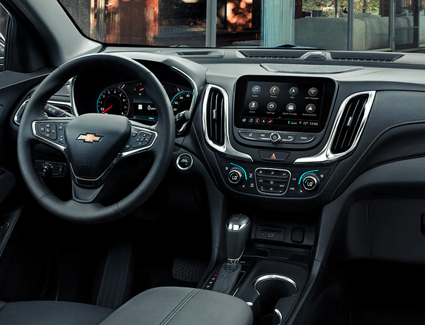 2020 Chevy Equinox Special Offers | Great Deals in Salem ...