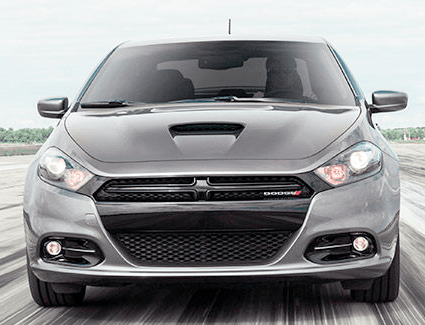2016 Subaru Dart's Performance