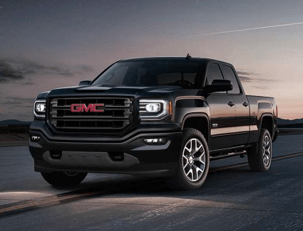 2017 gmc sierra 1500 special new car discounts for Gmc motor city colorado springs