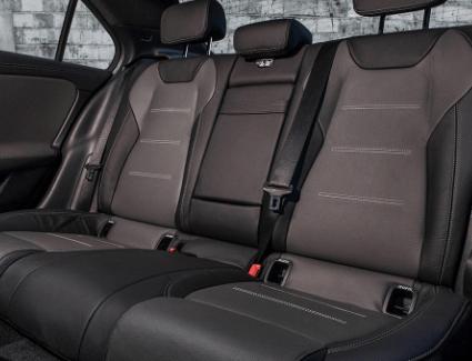 2021 Mercedes-Benz A 220 Safety