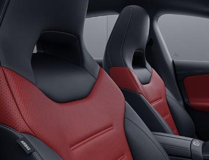 2021 Mercedes-Benz CLA Safety
