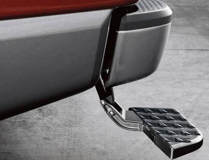 2017 Nissan Titan's Safety