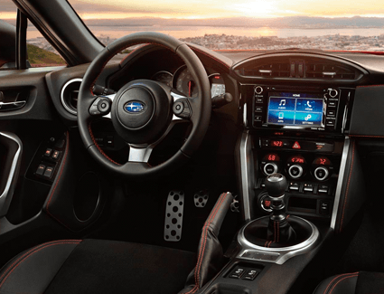 New Subaru BRZ discount special offers | Salem, OR