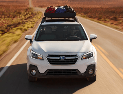 New Subaru Outback Special Lease Offers  Denver Area Car Sales
