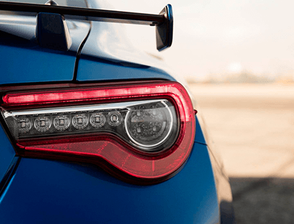 2019 Subaru BRZ's Safety
