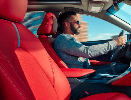 2018 Toyota Camry's Safety