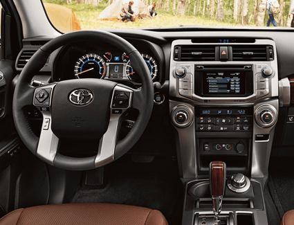2019 Toyota Sequoia For Sale 3 Row Suv In Salem Or
