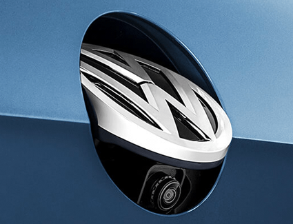 2018 VW Golf's Safety