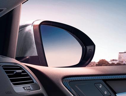 2018 VW Golf AllTrack's Safety