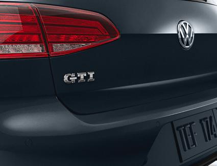 2018 VW Golf GTI's Safety