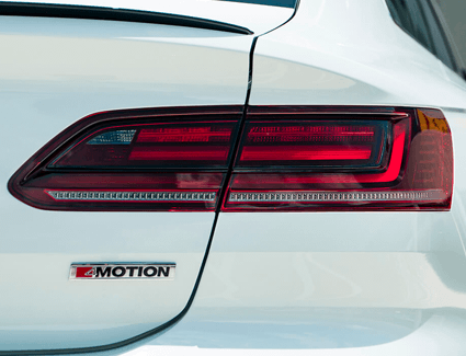 2019 Volkswagen Arteon's Safety