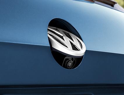 2019 VW Golf's Safety