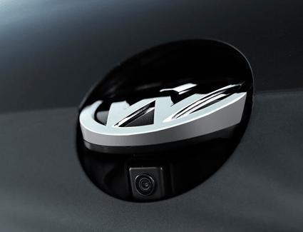 2019 VW Golf GTI's Safety