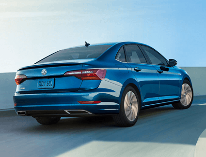 2019 VW Jetta's Performance