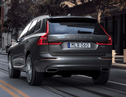 2019 Subaru XC60's Performance