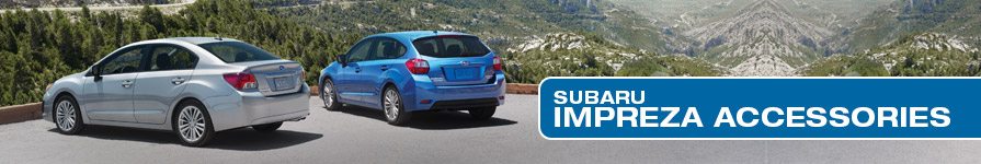 medford, subaru, Impreza,  accessories, parts, specials
