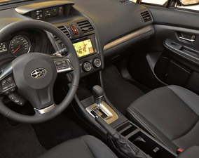 2013 Subaru XV Crossover Seattle