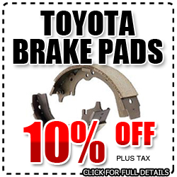 Kearny Mesa Toyota >> San Diego County Toyota Parts Specials | Toyota Parts ...
