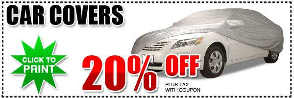 Discount Toyota Parts >> Toyota Car Cover Parts Special San Diego County Accessories